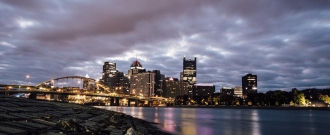 Pittsburgh Greyrise