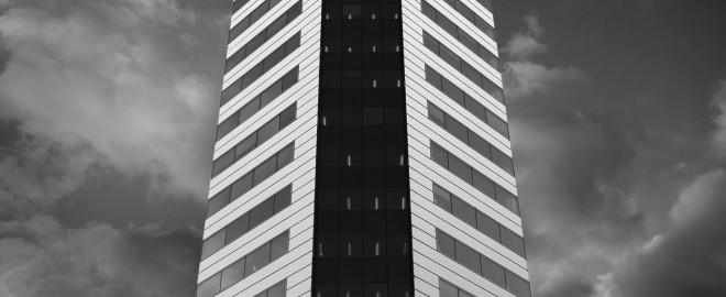 NS building, Utrecht